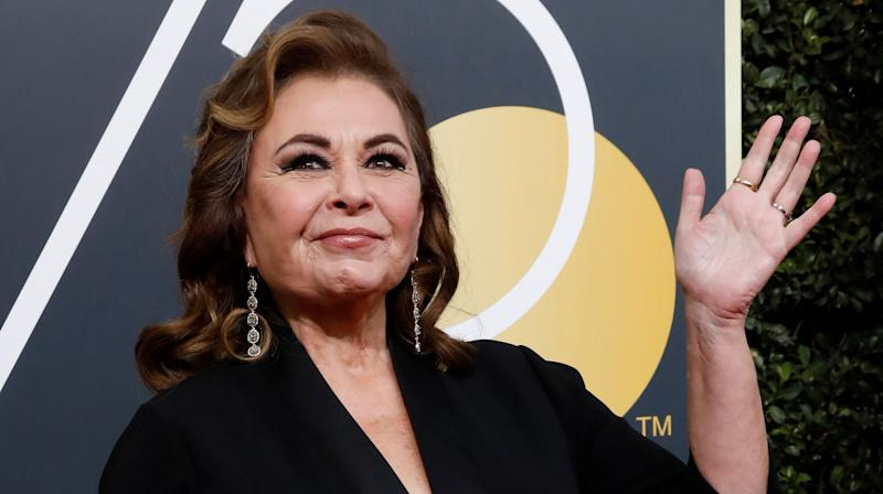 Roseanne Returns To Twitter To Push More Racism