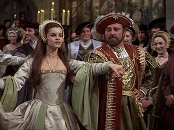 1970 anne of the thousand days