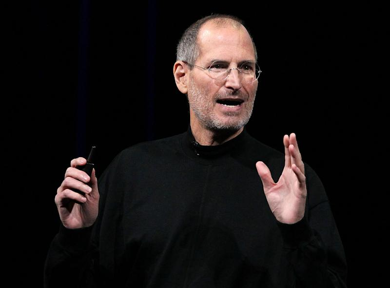 Steve Jobs' Daughter Is Writing a Memoir About Their Complicated Relationship