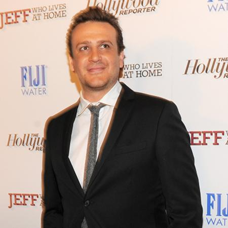 Jason Segel is 'style delight'