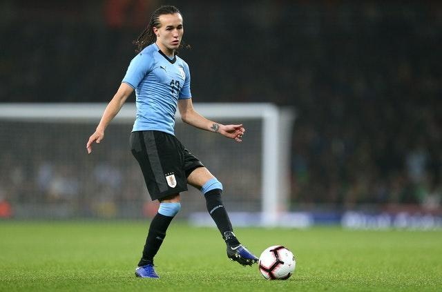 Diego Laxalt is wanted by Celtic