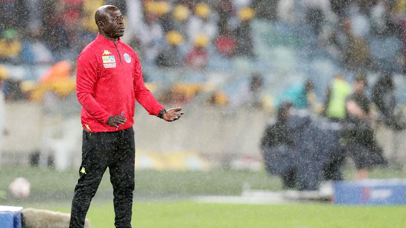 Amakhosi will be seeking revenge when they take on Matsatsantsa in the biggest KwaZulu-Natal Province