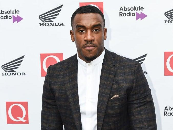 Rapper Bugzy Malone attends the Q Awards in 2018: Tabatha Fireman/Getty Images