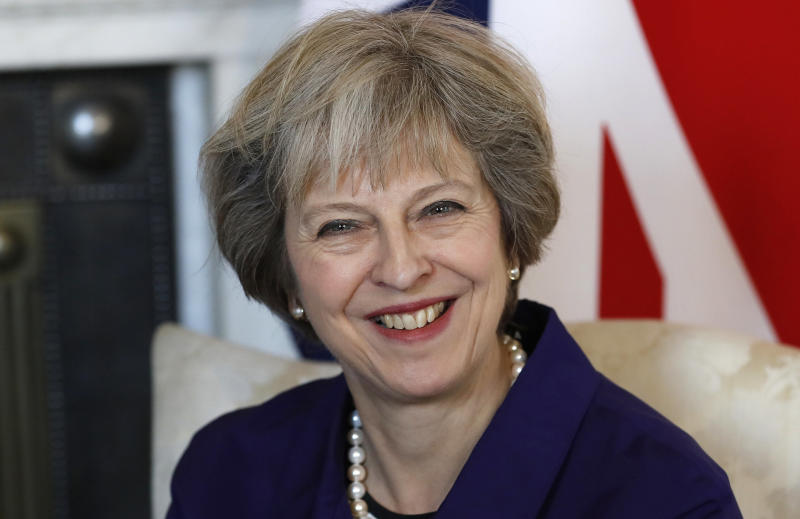 <strong>What chaos? Support for the Prime Minister is climbing</strong>