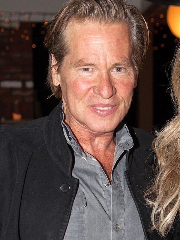 Val Kilmer Reveals The Truth Behind His Rumored Health
