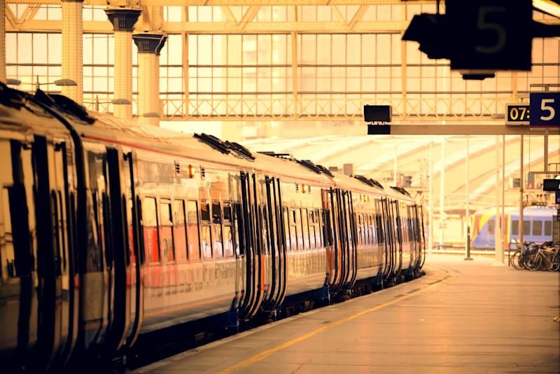 Save on rail travel by using clever tricks like split tickets or buying up to 12 weeks in advance -
