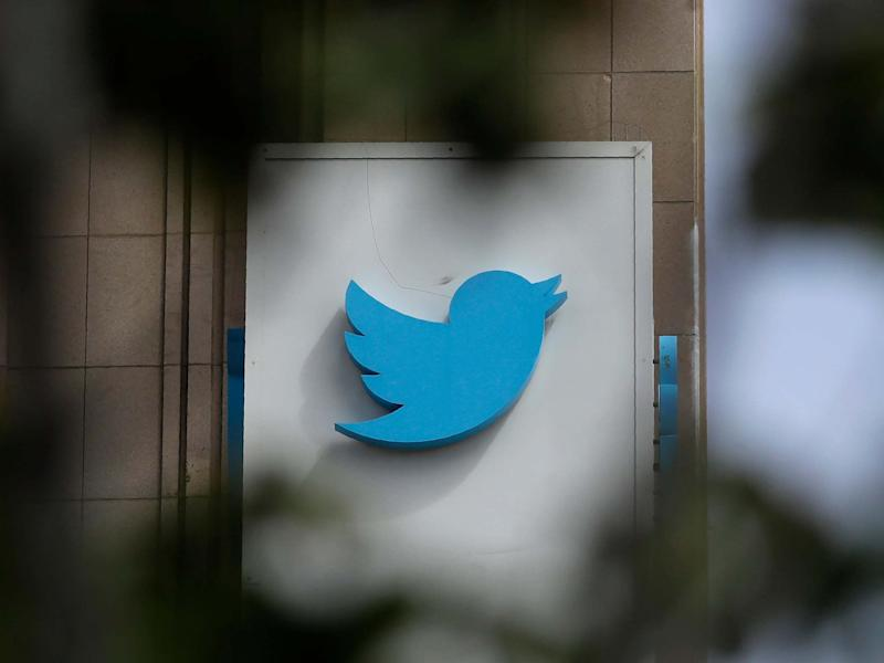 Twitter's decision comes against backdrop of growing concern about the influence social media plays in elections: AP