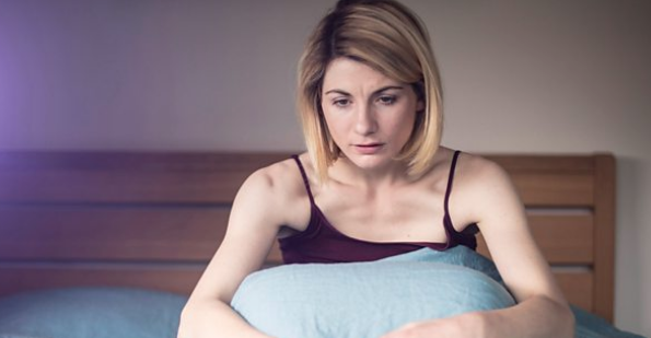 "<p>This face may look familiar, but Jodie Whittaker plays a very different sort of medical professional in <em>Trust Me</em>. Forced to leave her job after whistle-blowing, she starts a new life in Edinburgh by assuming her best friend's identity as a doctor.</p><p><strong>How to Watch:</strong> <em>Trust Me</em> is available on <a href=""https://www.hulu.com/trust-me"" rel=""nofollow noopener"" target=""_blank"" data-ylk=""slk:Hulu"" class=""link rapid-noclick-resp"">Hulu</a>.</p>"