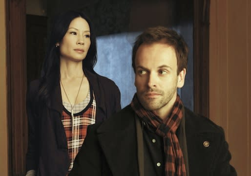 Fall TV First Impression: CBS' Elementary Finds a Holmes in New York City