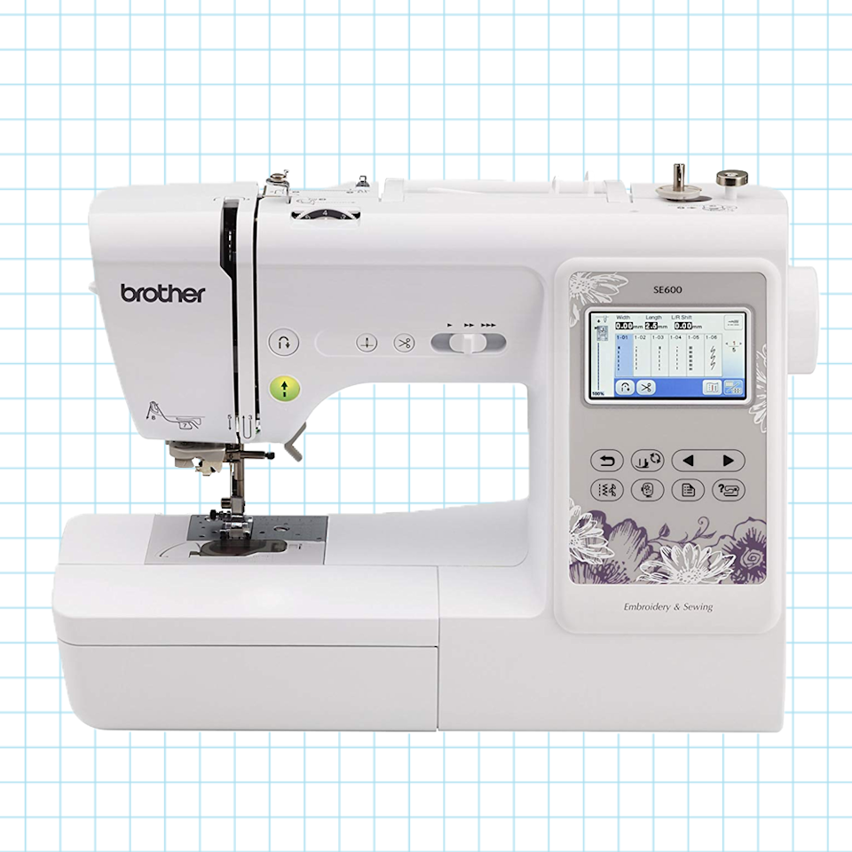 These Are the Best Sewing Machines for Beginners