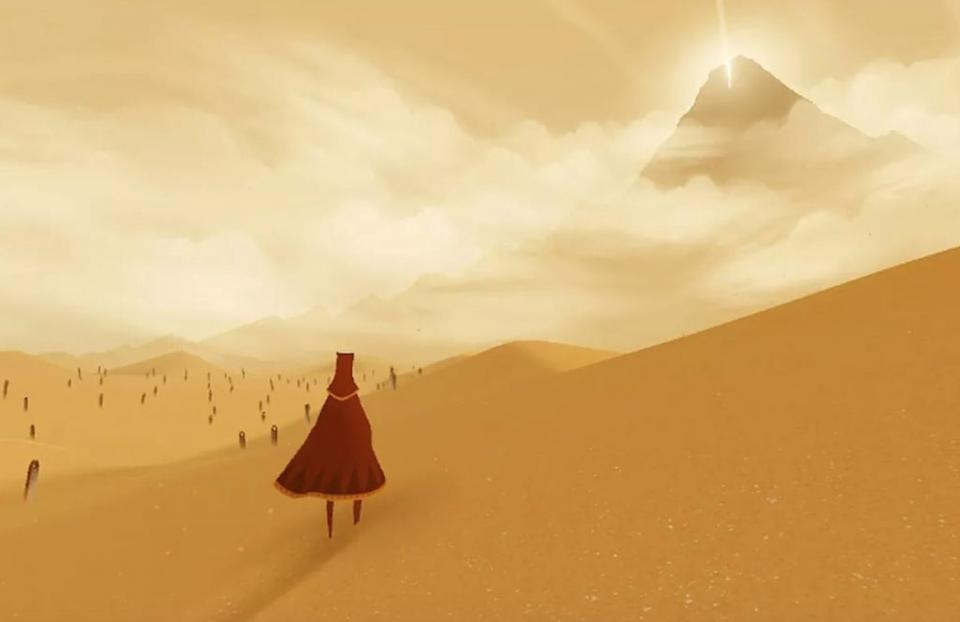 Credit: Thatgamecompany