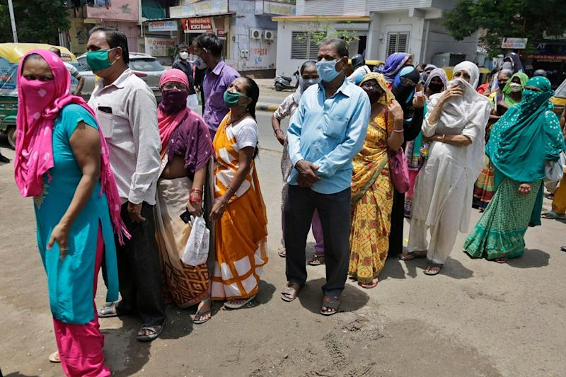'Irresponsible, Less Cautious People' Not Wearing Masks Driving Covid-19 Pandemic in India: ICMR