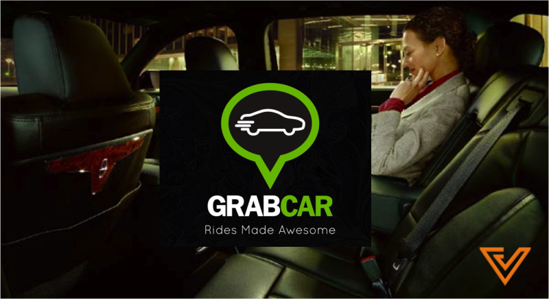 Grabtaxi S Grabcar Economy Is The Affordable Private Car Service