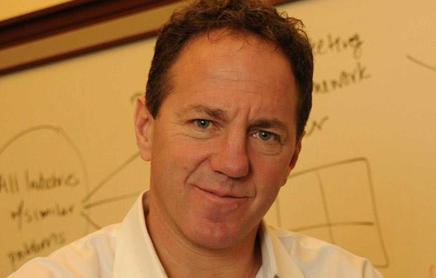 John Katzman, founder and CEO of the Princeton Review, 2U, and now, Noodle