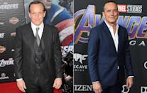 <p>Clark Gregg's S.H.I.E.L.D. agent Coulson played a pivotal role in the formation of the Avengers, but he bit the dust in 2012's Avengers. He recently returned to the role in <i>Captain Marvel</i>. (Getty Images) </p>