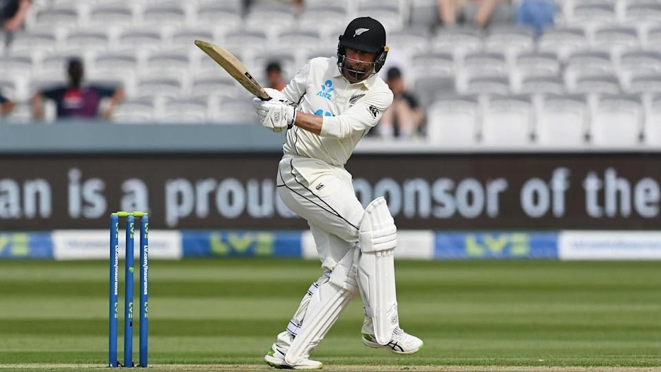Devon Conway smashes double-century on Test debut: Records broken