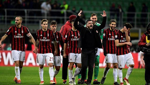 According to Italian daily Corriere della Sera, Milan owner Yonghong Li has declared himself bankrupt and his assets will now be auctioned off on Taobao - the Chinese version of Ebay. Questions had been previously asked of Yonghong's financial stability, with the New York Times and Italian financial paper Il Sole 24 Ore having already carried out investigations pointing to his lack of funds. Milan on the march? Unbeaten in 2018, the Rossoneri record a third consecutive win and third straight...