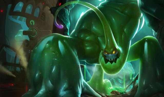 23 Super Cool Facts You May Not Know About League of Legends