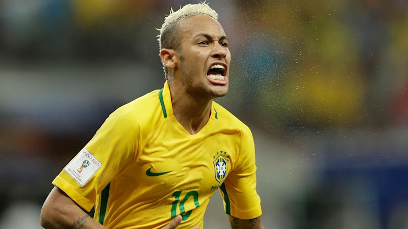 Brazil Top FIFA Rankings For the First Time in Seven Years
