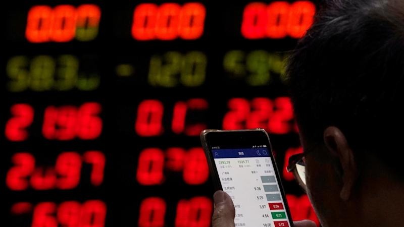 China takes a step closer to unveiling a new stock market inspired by Nasdaq