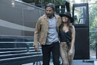 "<p>Rarely does a modern reboot outdo anything Judy Garland or Barbra Streisand did previously, but such is the case with 2018's <em>A Star Is Born</em>. The Bradley Cooper-directed masterwork reinvigorated the enduring musical with a dazzling romance story bolstered by thrilling performances from its helmer and costar Lady Gaga. And the magic between these two? Lightning in a bottle. <a class=""link rapid-noclick-resp"" href=""https://www.amazon.com/Star-Born-Bradley-Cooper/dp/B07PMFRQPH?tag=syn-yahoo-20&ascsubtag=%5Bartid%7C10056.g.6498%5Bsrc%7Cyahoo-us"" rel=""nofollow noopener"" target=""_blank"" data-ylk=""slk:Watch Now"">Watch Now</a></p>"