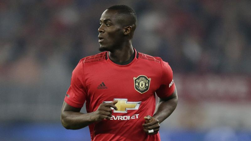Man Utd's Bailly needed a 'few minutes to settle' against Chelsea due to nerves