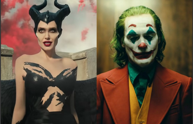 'Maleficent: Mistress of Evil' Squeezes Past 'Joker' by $120,000 to Win Box Office Crown