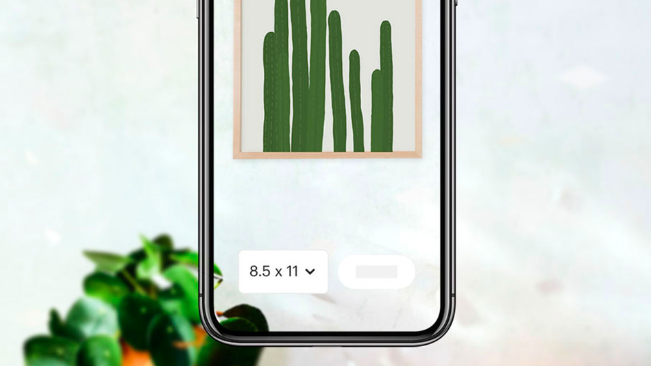 Etsy's new augmented reality feature makes decorating walls much easier