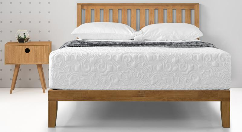 Walmart S Massive Mattress Sale Has Shoppers Melting Into