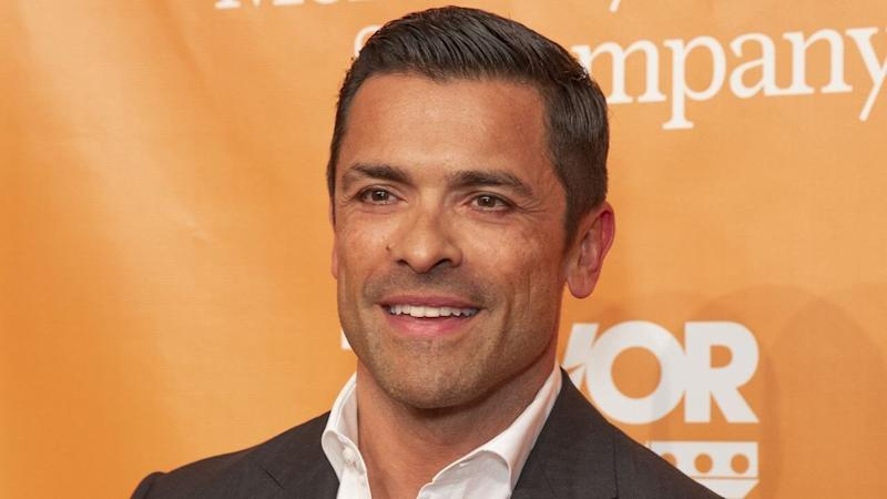 Mark Consuelos Shares the Advice He Would've Given 'Riverdale' Co-Stars Lili Reinhart and Cole Sprouse