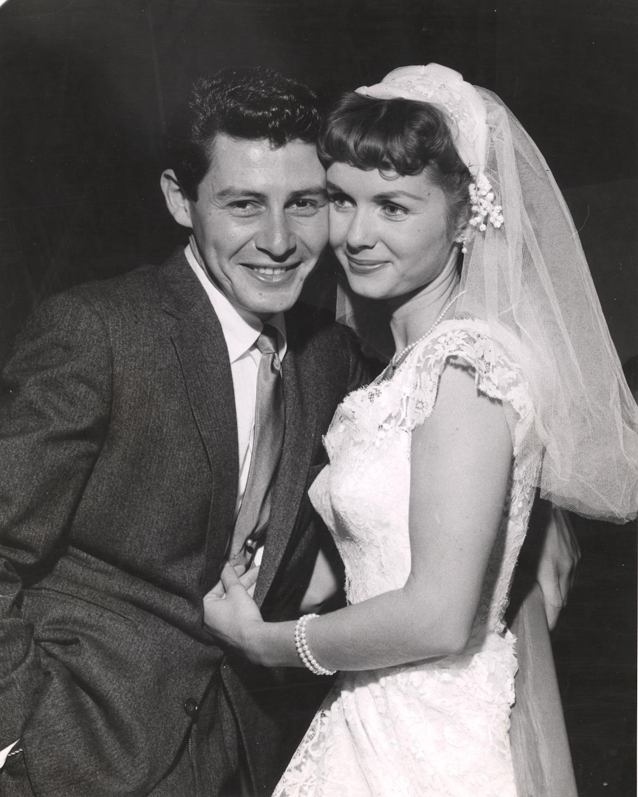 Wedding Photo For Fisher And Reynolds