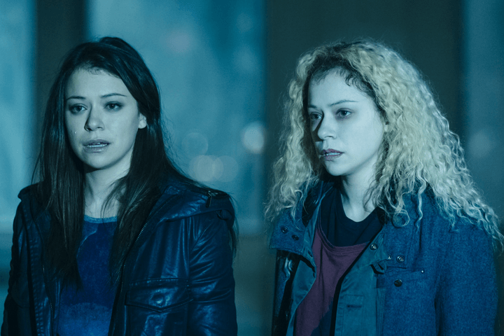 shows to stream legion girls orphan black season 4