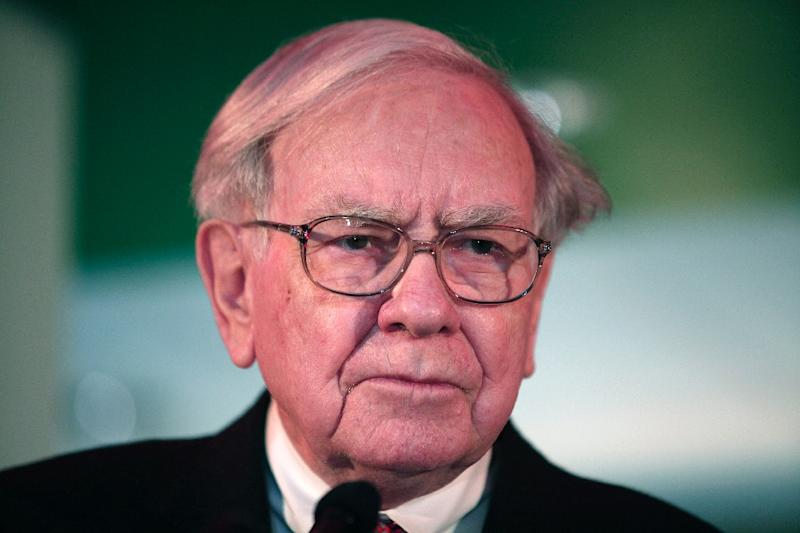 Warren Buffett's Berkshire Hathaway will pay Aus$500 million (US$380 million) for a stake in Sydney-based Insurance Australia Group as it seeks to expand in Asia, the companies said