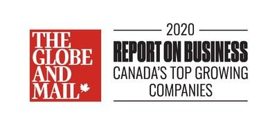 Flexiti places 6th on the Globe and Mails second-annual ranking of Canada's Top Growing Companies (CNW Group/Flexiti Financial Inc.)