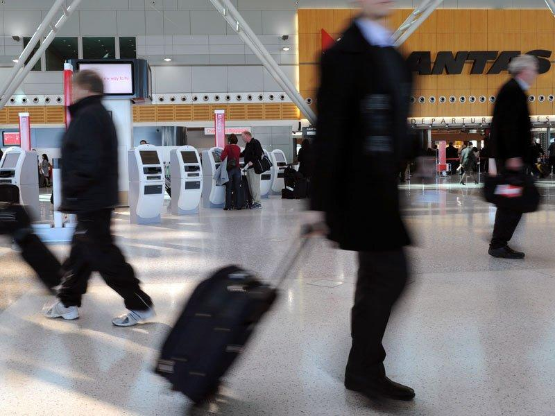 Syd Airport records best June record