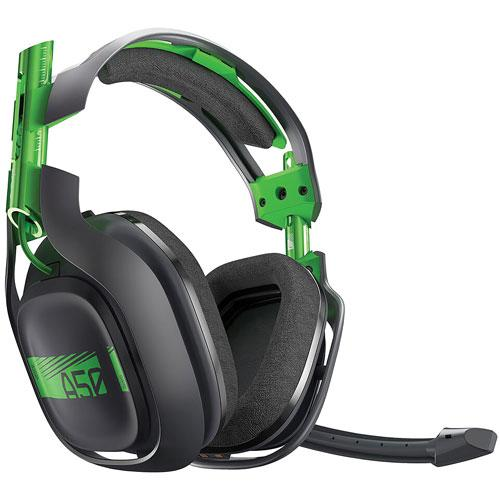 Astro A50 Gen3 Wireless Gaming Headset for Xbox One/PC