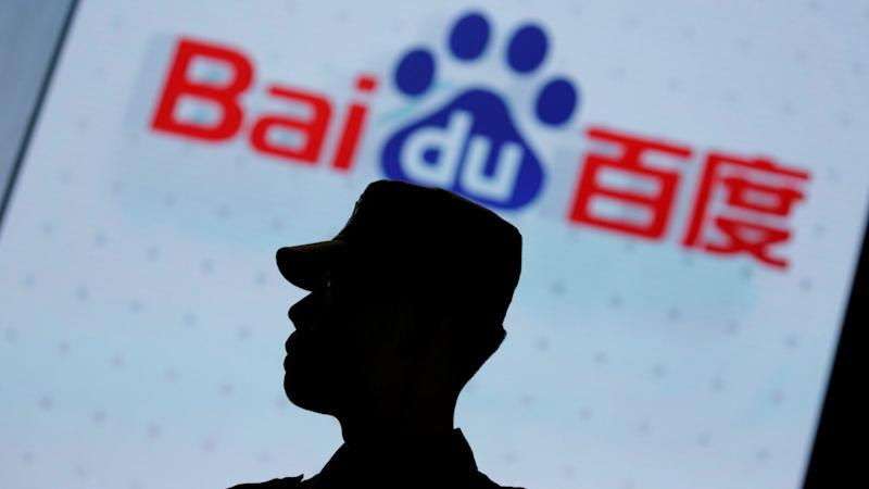 Baidu tops Microsoft and Google in teaching AI to understand human language, thanks to differences between Chinese and English