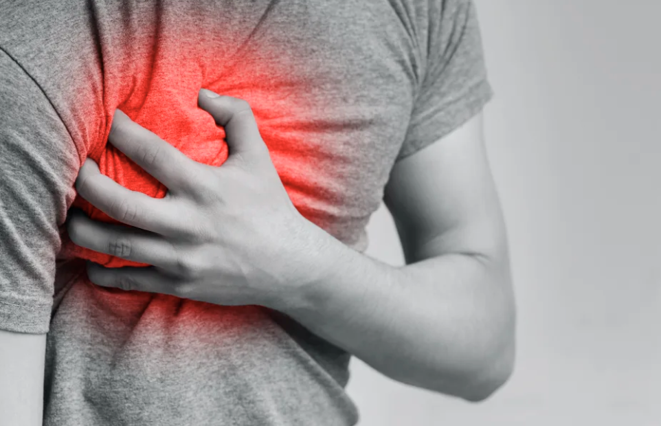 More than one in four deaths in the UK are due to heart-related complications. (Stock, Getty Images)