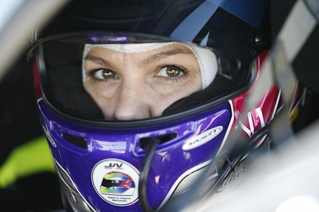 Legge chasing Fittipaldi IndyCar stand-in role