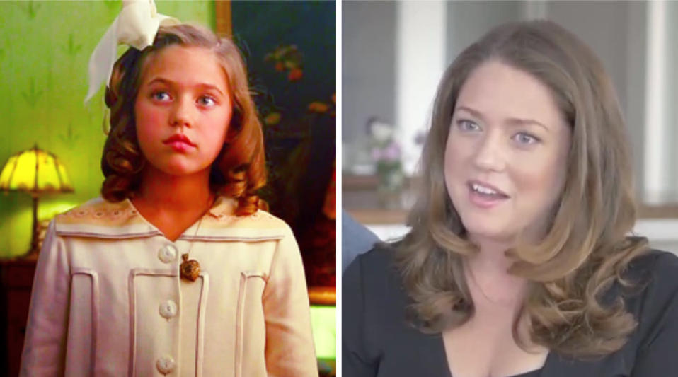 This Is Where The Cast Of A Little Princess Is Now