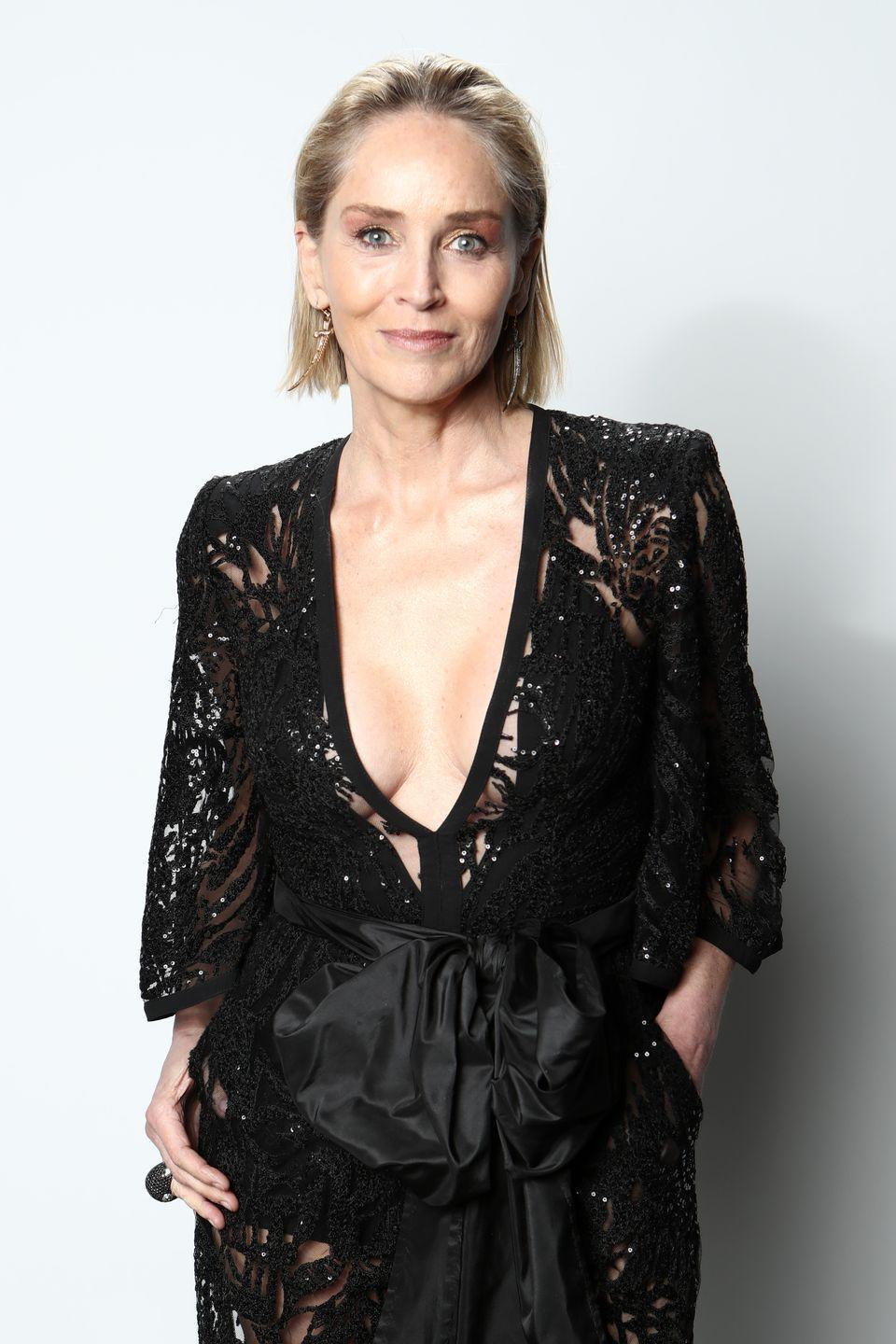 <p>Stone's career may have cooled down a slight bit since the '90s, but she's still an extremely popular actress landing killer roles. Most recently, Stone has appeared in movies like <em>The Disaster Artist</em> and <em>Life on the Line</em>. Her role in HBO's <em>Mosaic</em> has been her biggest as of late.</p>