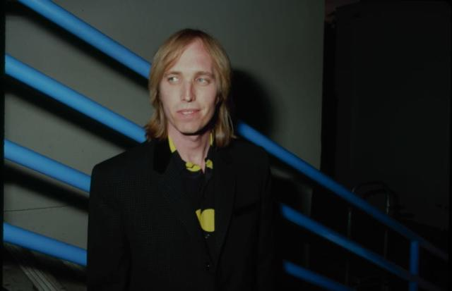 Tom Petty (Photo by The LIFE Picture Collection/Getty Images)