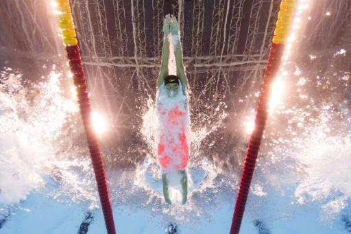 Swimming's governing body in turmoil over Olympic doping decisions