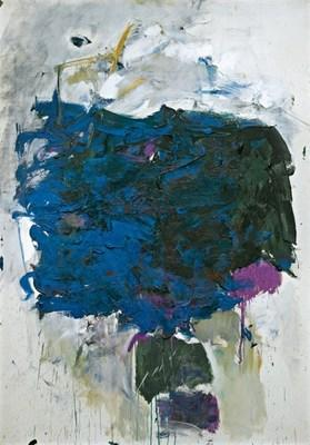 Online buyers spent $200 million at Sotheby's in 2018 - a 14% increase from prior year - including Joan Mitchell's Untitled canvas from 1964 that sold in May for $2.5 million.