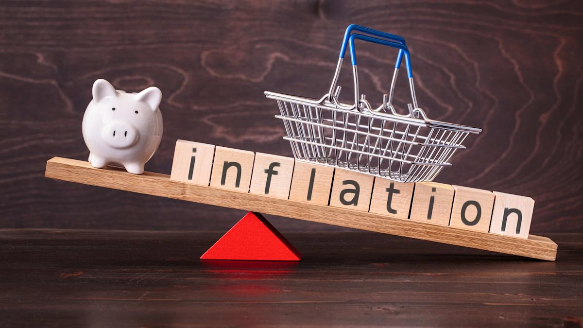 Picture - Latest CPI supports transitory inflation: Portfolio Manager