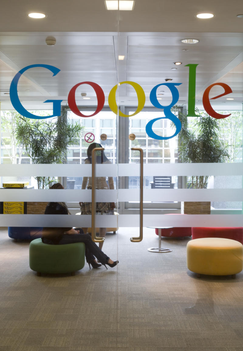Fired Google employee claims 'lack of ideological diversity has hurt our products'