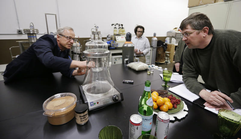 Pot testing sprouts with onslaught of new laws