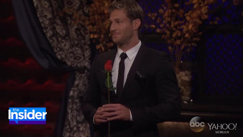 Chris Harrison Reveals the Top Cheesiest Lines on 'The Bachelor'