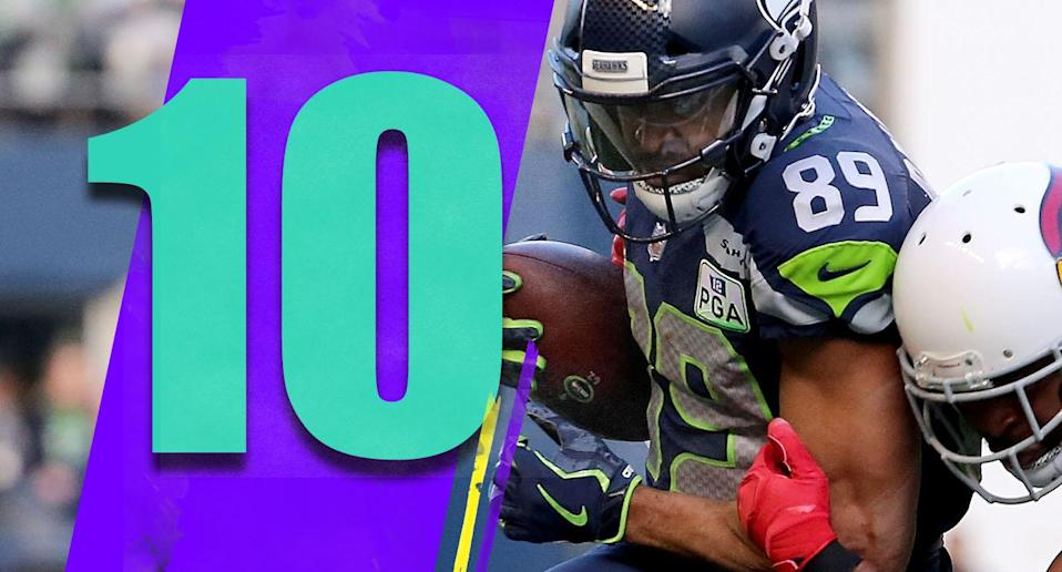 <p>I really don't get why the Seahawks and Cowboys played their starters an entire game. A week of rest would have been great for either. Was a meaningless last-second Week 17 win over the Cardinals really that important? (Doug Baldwin) </p>