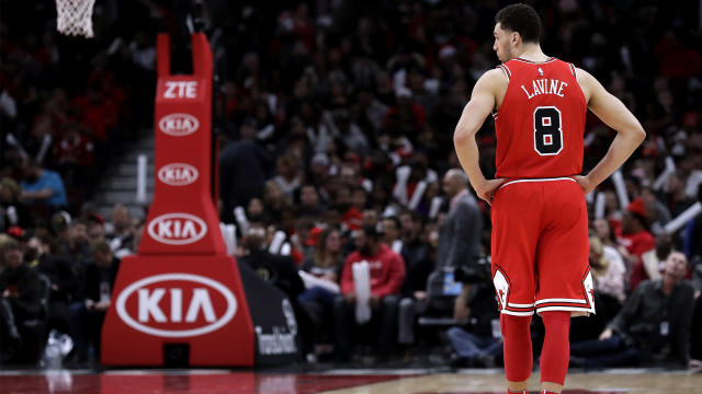 Can Zach LaVine round out his all-around game enough to live up to his big new contract?